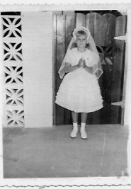 My First Holy Communion 1961